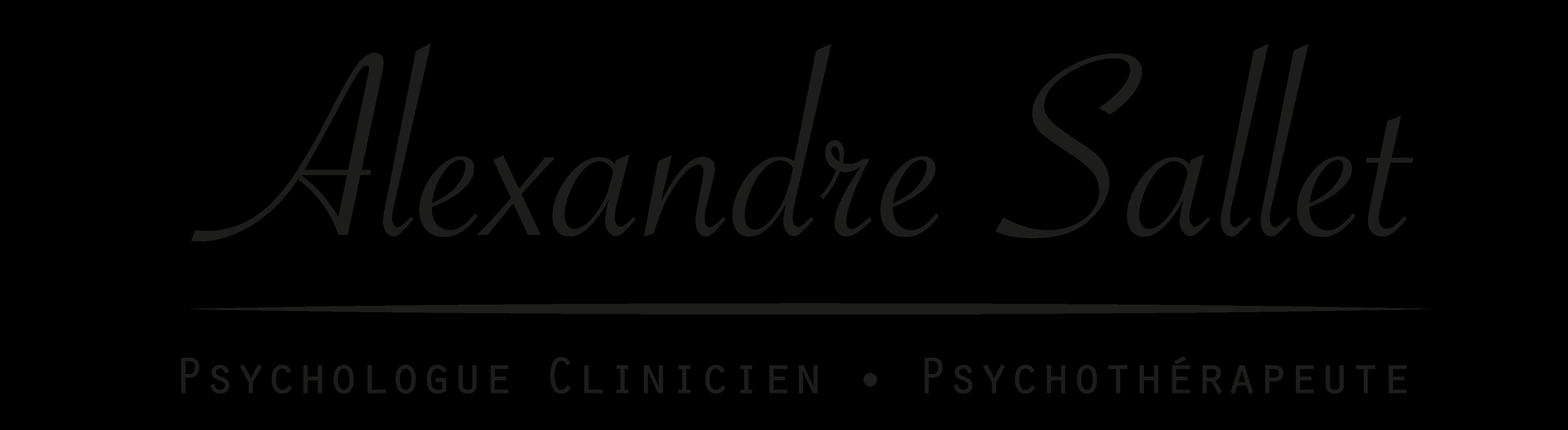 Alexandre Sallet